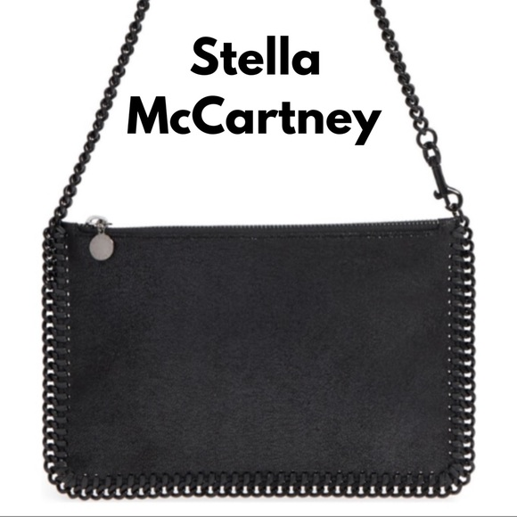 f30eba259a7e Stella McCartney Falabella Deer Faux Leather. M 5c36a7e4aa8770dc54326cd1